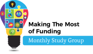 Making the Most of Funding - Study Group @ The Gathering Place | Oshawa | Ontario | Canada