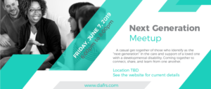 Next Generation Meetup @ To be determined. | Oshawa | Ontario | Canada